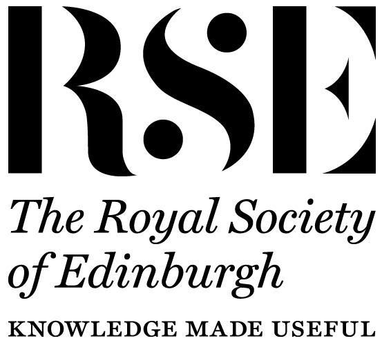 Royal Society of Edinburgh logo