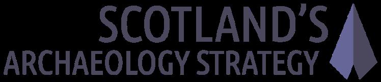 Scotland's Archaeology Strategy logo